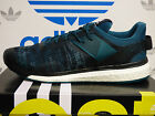 NEW AUTHENTIC ADIDAS Response 3 Men's Running Shoes - Green/Black;  AQ2499