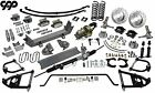 48-52 FORD 1/2 Ton Truck Ultimate Performance Package Mustang II IFS Suspension