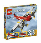 NEW SEALED Lego Creator #7292 3-in-1 Propeller Adventures 241pcs Kit/Set worn bx