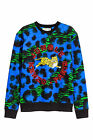 H&M x Kenzo Tiger Sweatshirt Sweater With Embroidered Logo Appliqués XS S M L