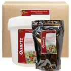 HYDRA QUARTZ Blanket Weed Pond Water Treatment +Rapid Action +Immediate Results