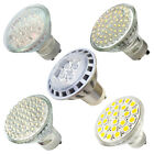 GU10 Lightbulbs 3/21/48/60 LED SMD bulbs 20W/35W/40W/50W/60W Halogen replacement