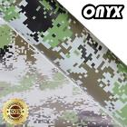 "Camo Camouflage Vinyl Wrap ""Military Green"" Bubble Free UV protected - long life"