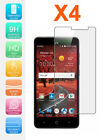 NEW Premium 9H Tempered glass Screen protector for ZTE GRAND X4 (Cricket)