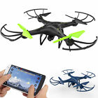 Udi Petrel U42W FPV Drone 2.4Ghz RC Quadcopter w/ HD Camera One Key OFF/Landing-place