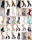 NEW Women 30 Pairs Wholesale Lot Mixed Boots High Heels Pump Sandals Shoes