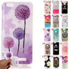 Slim Soft Silicone Clear TPU Back Cover Case For Lenovo K5 Note Vibe C2 K6 A2020