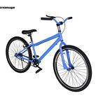 """Portable 26"""" Dirt Jumping Bicycle Outdoor Sports Mountain Bike - One Speed CESU"""