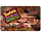 Buster's Texas Style Barbecue Gift Card - $25, $50 or $100  Fast Email delivery