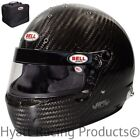 Bell HP5 Touring Carbon Auto Racing Helmet SA2015 & FIA8860 - All Sizes