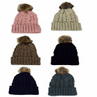 LADIES WINTER HAT 60711 DI LUSSO