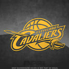 "Cleveland Cavaliers Logo Vinyl Decal Sticker - 4"" and Larger - 30+ Color Options on eBay"