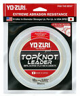 Yo-Zuri TopKnot Fluorocarbon Clear Leader 30yds! CHOOSE YOUR SIZE