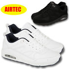 MENS RUNNING TRAINERS CASUAL SCHOOL RUNNING WALKING GYM BOYS SPORTS SHOES SIZE