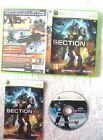 34243 Section 8 - Microsoft Xbox 360 Game (2009)