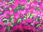 BT. PINK FLORAL --SCRUB HATS / MEDICAL / SURGICAL -YOUR CHOICE IN STYLE