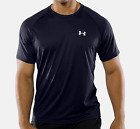 Under Armour Men's UA Tech Short Sleeve 1228539 T-Shirt Choose Size/Color NWT image