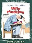 Billy Madison (DVD, 2005, Special Edition - Widescreen)