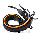 Skidproof Elastic Neoprene Neck Camera Strap for NIKON Sony Canon Panasonic DSLR