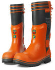 HUSQVARNA Protective Chainsaw Safety Boots Class 3 Functional 28 All Sizes