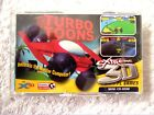31973 PC Game - Turbo Toons - Mini CD-Rom - 3D Glasses Included - () Windows XP