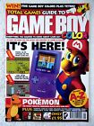 20052 Total Games Guide To Game Boy Color Magazine 1999