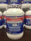 APS Nutrition - ISOMORPH 28 - Pure Whey Isolate - 2 lbs - 8 DELICIOUS FLAVORS!