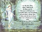 Personalized Gifts~Personalized Poems for that Special Mom~See all 12 Variations