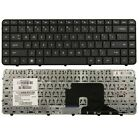 NEW FOR HP PAVILION DV6-3129EL, DV6-3170SP LAPTOP KEYBOARD BLACK