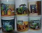 Suffolk Farming Photos John Deere Photo Mugs Choice of 6 or Set