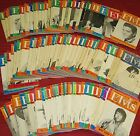 ELVIS MONTHLY - VARIOUS  ISSUES TO CHOOSE FROM - 250 TO 475 PLUS SPECIAL ISSUES