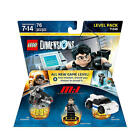 LEGO Dimensions - Complete Story, Level, Team and Fun packs - New Sealed