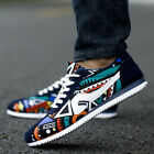 Men's Sneakers Sport shoes Breathable Running Shoes casual canvas shoes