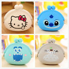 Animals Cartoon Silicone Women Coin case Change purse Coin Receive bag Handbag