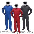 Pyrotect Sportsman Deluxe 2-Piece Auto Racing Fire Suit - SFI 1