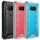 Poetic 【Revolution】 Heavy Duty Protection Hybrid Case For Galaxy S8 Plus / S8