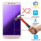 2Pcs 9H+ Tempered Glass Film Screen Protector For Wileyfox Swift 2 / 2Plus / 2X