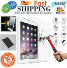 PremiumTempered Glass Film Screen Protector For Apple iPads 2/3/4 ,Air 1/2, Pro