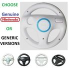 Genuine Nintendo & Other Racing Steering Wheel Controller Wii Remote Attachment