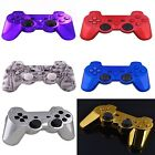 New Playstation 3 Replacement Controller Shell with Matching PS3 Button Mod Kit