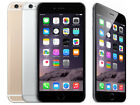 New Apple iphone 6 16GB 64GB 128GB GSM Factory Unlocked Gold Silver Grey INTEL