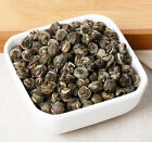 50g 1.76oz Certified Heavy Aroma Jasmine Globular Flower Bud Dragon Pearl Tea