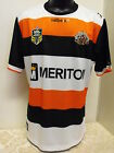 West Tigers Mens Heritage Jersey NRL Rugby League - Half Price