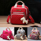 Mummy Backpack Handbag Tote In partnership directly Bags Multifunction Baby Nappy Diaper Bag