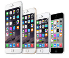 New-Apple iPhone 6  & 5s 16GB - Space Gray, Gold & Silver...