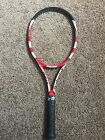 ** MINT** 4-1 2 Grip Babolat Pure Storm Tour GT Tennis Racquet