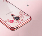 Silicone Case For Meizu Cover Soft Phone Case Garden Luxury Printed Shel PAPC210