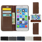 Luxury Fashion multifunction Flip Cover Stand Wallet Leather Case For Iphone6/6s