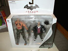 Batman Arkham City Sickle & The Penguin Action Figure DC Collectibles