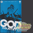GOD COUNTRY #1 3RD PRINT Cates Shaw IMAGE COMICS